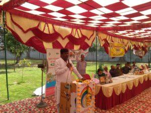 RTI Seminar at Vita Plant Ambala